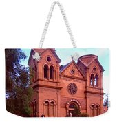 Holy Blessings Weekender Tote Bag