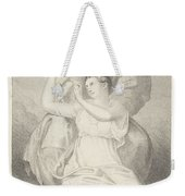 Holy Family, From Michelangelo Weekender Tote Bag