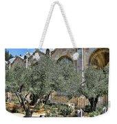 Holy Gardens Weekender Tote Bag