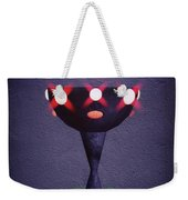Holy Grail By Sarah Kirk Weekender Tote Bag
