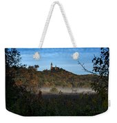 Holy Hill In Fall Weekender Tote Bag