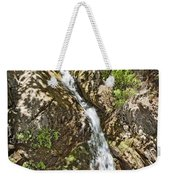 Holy Jim Falls Weekender Tote Bag