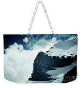 Holy Kailas West Slop Himalayas Tibet Artmif.lv Weekender Tote Bag