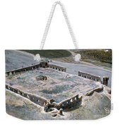 Holy Land: Caravansary Weekender Tote Bag
