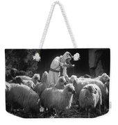 Holy Land: Shepherd, C1910 Weekender Tote Bag