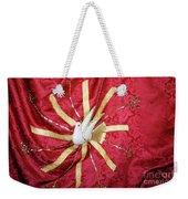 Holy Spirit Flag Weekender Tote Bag
