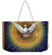 Holy Spirit Weekender Tote Bag
