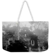 Holy Waters Weekender Tote Bag