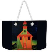 Homage To Walker Evans  Weekender Tote Bag