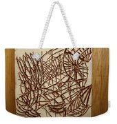 Home - Tile Weekender Tote Bag