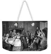 Home Again - Civil War Weekender Tote Bag