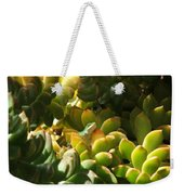 Home But Hideing Weekender Tote Bag