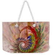 Home By The Sea Weekender Tote Bag