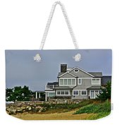 Home By The Shore Weekender Tote Bag