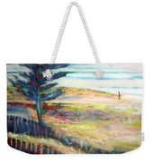 Home From The Sea Weekender Tote Bag
