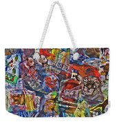 Home IIi Weekender Tote Bag