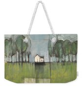 Home Is Weekender Tote Bag