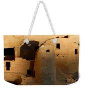 Home Of The Anasazi Weekender Tote Bag