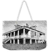 Homestead 1 Weekender Tote Bag