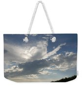 Homestead Sky Weekender Tote Bag