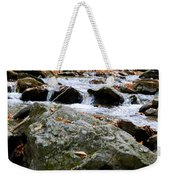 Hometown Series - Blue Ridge Parkway  Weekender Tote Bag