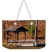 Hometown Series - Sherando Lake -2 Weekender Tote Bag