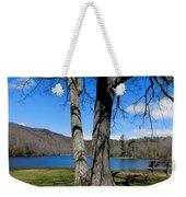 Hometown Series -sherando Lake Weekender Tote Bag