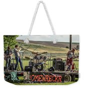 Homewreckr Weekender Tote Bag
