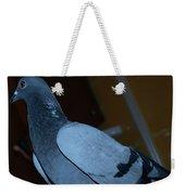 Homing Pigeon Weekender Tote Bag