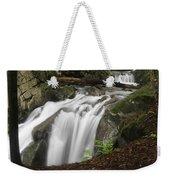 Honey Hollow Falls Weekender Tote Bag
