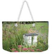 Honey House Weekender Tote Bag