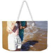 Honey You Need Some Sun Weekender Tote Bag