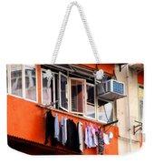 Hong Kong Apartment 12 Weekender Tote Bag