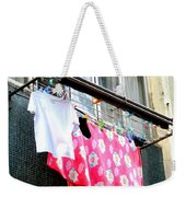 Hong Kong Apartment 13 Weekender Tote Bag