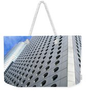 Hong Kong Architecture 38 Weekender Tote Bag