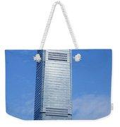 Hong Kong Architecture 45 Weekender Tote Bag
