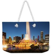 Honor Our Heroes Weekender Tote Bag
