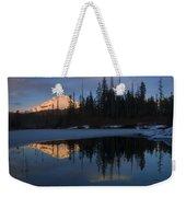 Hood Alpenglow Weekender Tote Bag