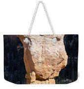 Hoodoo In Bryce Canyon Weekender Tote Bag