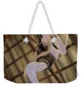 Hook And Pulley Weekender Tote Bag