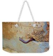 Hook  Weekender Tote Bag