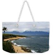 Hookipa Beach Maui North Shore Hawaii Weekender Tote Bag