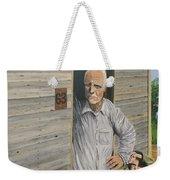Hooper Ranch #63 Weekender Tote Bag by Kevin Daly