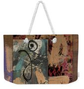 Hooray Weekender Tote Bag