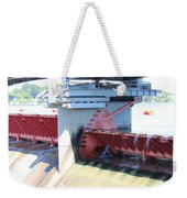 Hoover Dam Westerville Ohio 12 Weekender Tote Bag