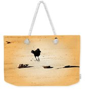 Hop Like A Bunny Bird - Jersey Shore Weekender Tote Bag