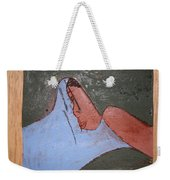 Hope - Tile Weekender Tote Bag