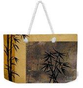Hope And Bamboo Weekender Tote Bag