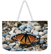 Hope Of The Monarch Butterfly Weekender Tote Bag