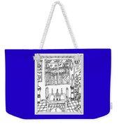 Hope On The Table Weekender Tote Bag